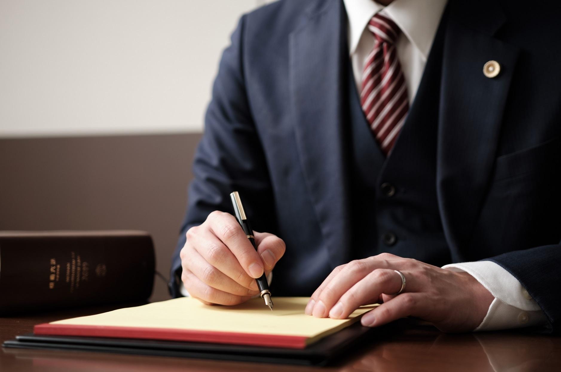 民間の退職代行業者と弁護士・法律事務所に依頼する違いを比較