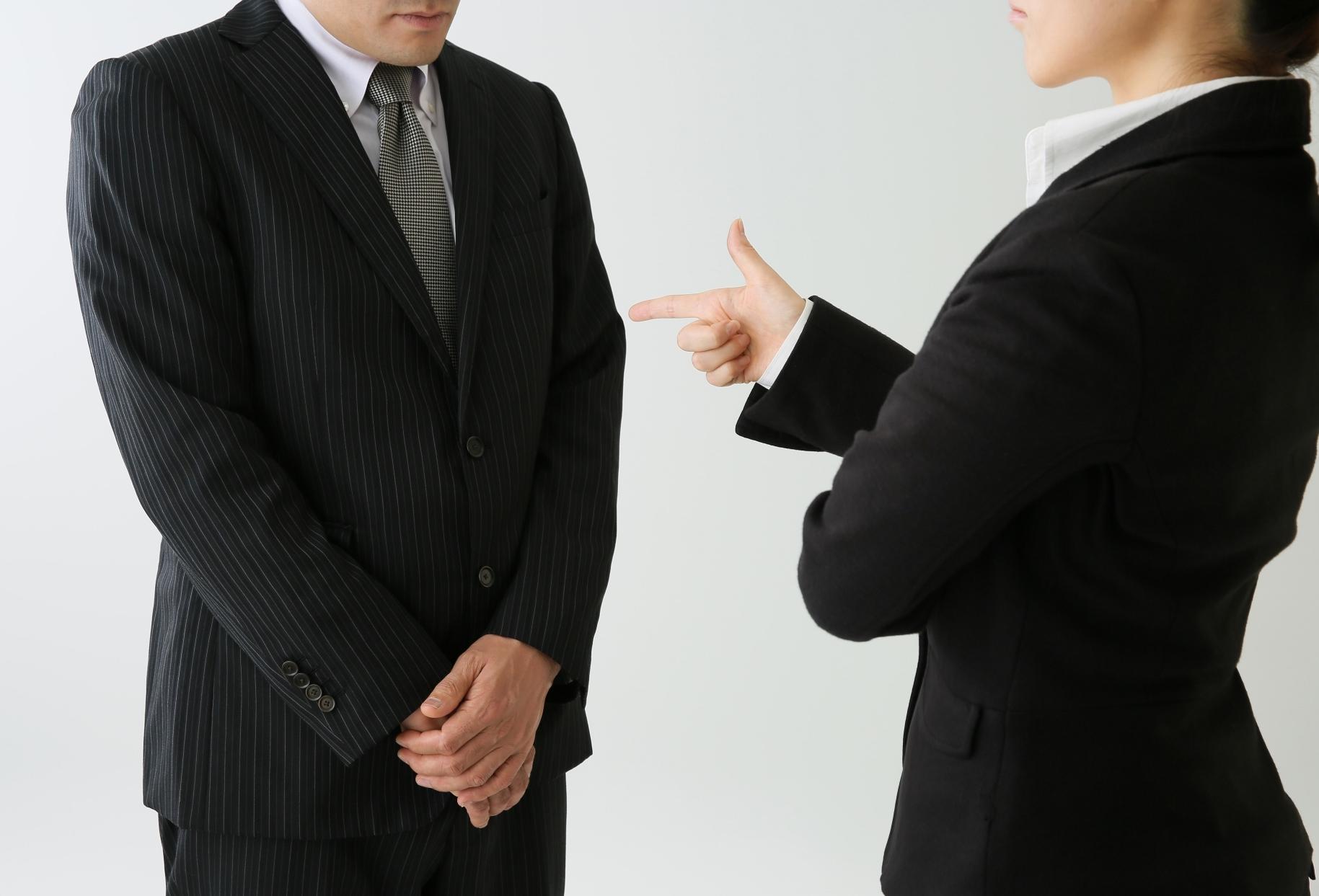 職場いじめ・嫌がらせが原因で退職代行で会社を辞める【弱者の反撃!】