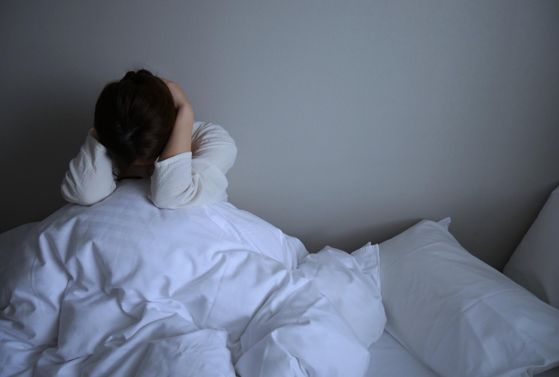 鬱病気味で精神的につらい・苦しいと感じたら退職代行【うつ病・統合失調症】