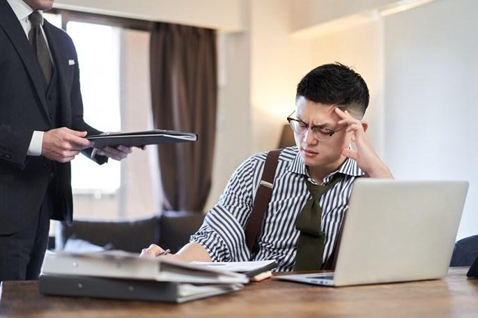 仕事が楽しくない!!会社・職場が退屈でつまらないと感じる理由や原因と対処方法
